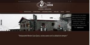 Meson casa Quico