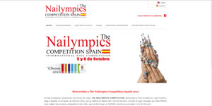 Nailympion